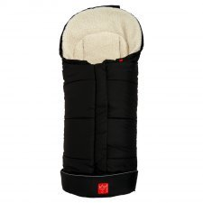 Footmuff Iglu in sheep wool