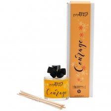 Fragrance diffuser COURAGE - 02 puroBIO Home