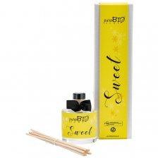 Fragrance diffuser SWEET - 01 puroBIO Home