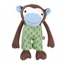 Frederik the Monkey in organic cotton
