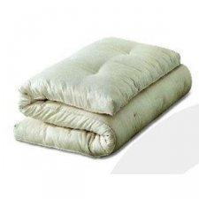 Futon lettino in puro cotone naturale 70x160 cm
