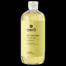 Gel doccia Biologico al Limone con Aloe Vera