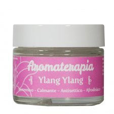 Gel for aromatherapy Ylang Ylang