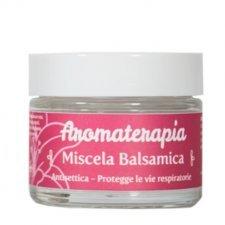 Gel per Aromaterapia Miscela Balsamica per le vie respiratorie