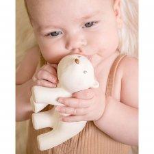 Gioco Orso Polare in 100% caucciù naturale certificato