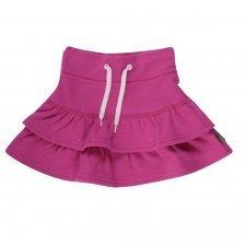 Girl sweat Skirt in organic cotton