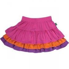 Girl Skirt in organic cotton
