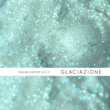 Glaciation mineral eyeshadow