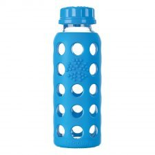 Glass bottle with classic cap 475 ml