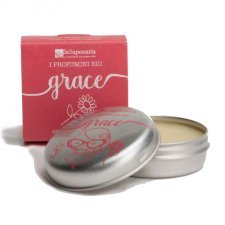 Grace Organic and Solid Parfume