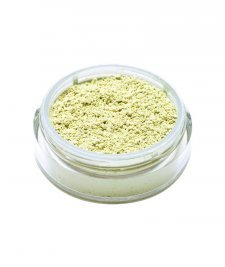 Green mineral corrector