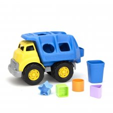 Green Toys Camion delle formine