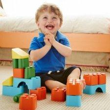 Green Toys Costruzioni Grandi
