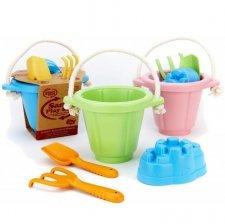 Green Toys Set da Spiaggia con secchiello