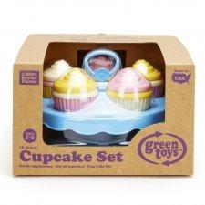Green Toys Set di Cupcake