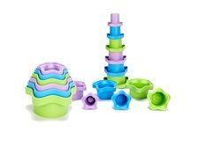 Green Toys™  Stacking Cups