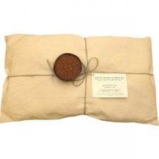 Guanciale in pula di grano saraceno 40x60 cm