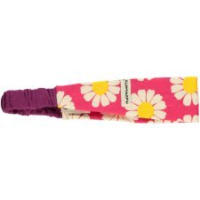 Hair band Daisy in organic cotton