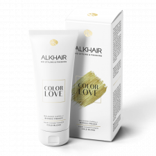 Hair Conditioner Cold Blond - Alkemilla