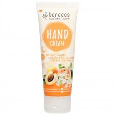 Hand cream Apricot and Elderflower Benecos