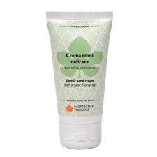 Hand cream with Tuscan organic ivy Biofficina Toscana