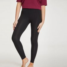 Heavy Base Layer Women's Bamboo Leggings