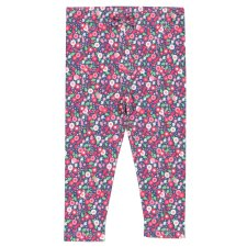 Hedgerow leggings in organic cotton for children