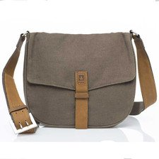 Hemp HF shoulder bag