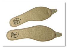 Hemp insoles
