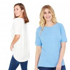 Hemp Oversize T-Shirt