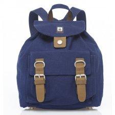 Hemp rucksack