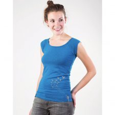 Hemp Tee Women Flyings