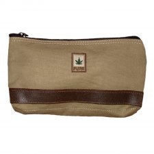 Hemp accessory pouch
