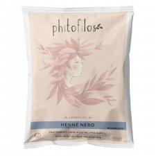 Henné Nero naturale Phitofilos