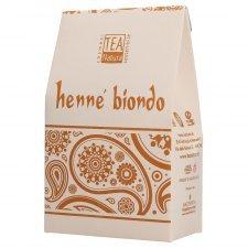 Hennè Biondo Equosolidale Vegan TeaNatura