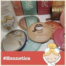 Hennetica Specchietto - Omaggio a chi acquista 1 prodotto Hennetica