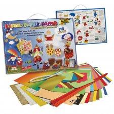 Hobby Set Artigianato in carta 110 pezzi