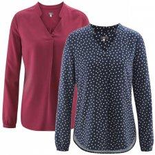 HOLMA women's shirt in Ecovero™