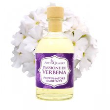 Verbena home fragrances in coconut oil - long lasting