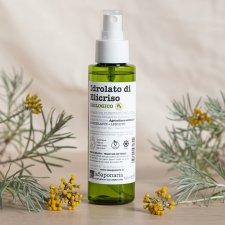Idrolato di Elicriso Biologico Re-Bottle spray