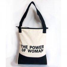 IF YOU CAN DREAM Fair Trade Shopper Bag in cotton
