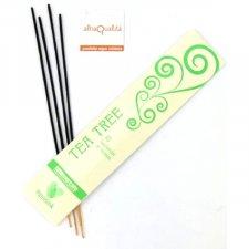 Incense Tea Tree 10 sticks Fairtrade