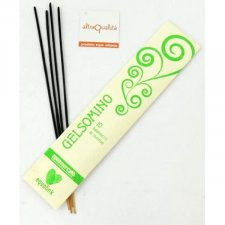 Incenso EquoSolidale al Gelsomino 10 stick