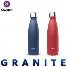 Insulated Bottle Granite 500 ml in stainless steel