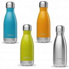 Insulated Bottle Originals 260 ml in stainless steel