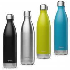 Insulated Bottle Originals 750 ml in stainless steel