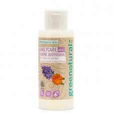 Intimate cleansing gel Calendula and Lavender Blueberry organic - 100 ml