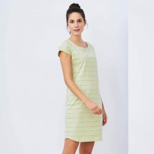 Isadora organic cotton nightdress