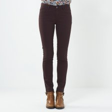 Jeans Legnorosso in cotone equosolidale