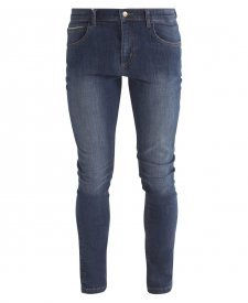 Jeans Dean Slim Fit Dark cotone biologico